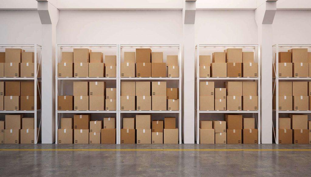 storage solution singapore